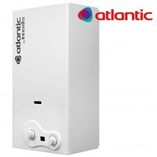 Газовый проточный водонагреватель Atlantic by innovita Trento lono Select 11 iD