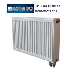 Радиатор 22VK 500X1000